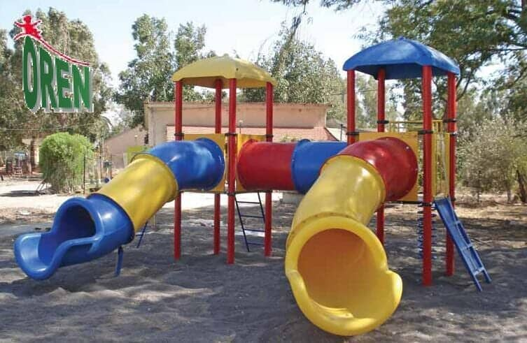Playground equipment - Moon - 1211