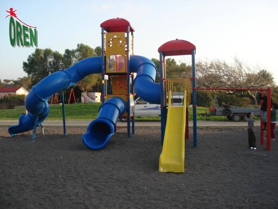 Playground equipment - playground garden - playground - yard playground - playground and sports kindergarten playground - wooden playground equipment - a short Pluto - 1218