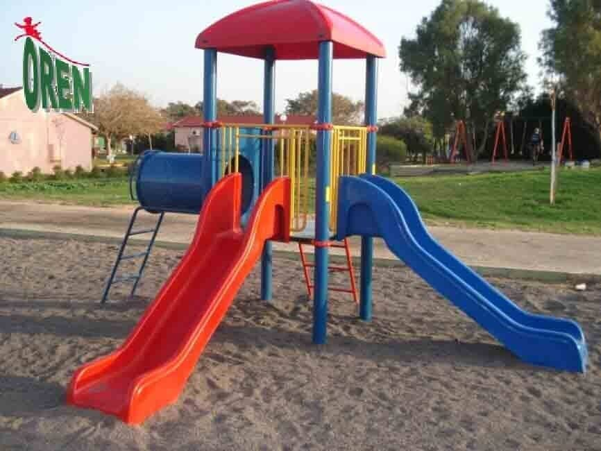 Playground equipment - playground garden - playground - yard playground - playground and sports kindergarten playground - wooden playground - Sun - 1219